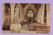 131723  Postcard  RYDE  Isle of Wight