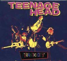 Teenage Head - Frantic City [New CD] Canada - Import