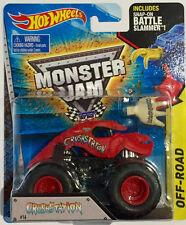 Hot Wheels Monster Jam Diecast Vehicles