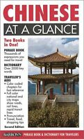 Chinese At a Glance (At a Glance Series)