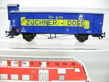 AD135-0,5# Märklin Insider 2000 H0 46159 Güterwagen Züchner-Dose DB NEM KK, TOP