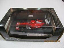 Ferrari F1 F2003-ga Michel Shumacker Hot Wheels Racing 1 43 B1018