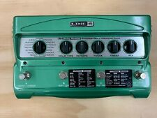 Line 6 DL4 Stompbox Delay Modeling Effects Pedal - 99-040-0301
