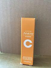 Anew Vitamin C Brightening Serum Illuminator 0.23 fl oz Toiletries Skin Care New