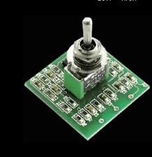Artec EX3 Expand to Peak Controller guitar electronics