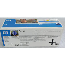 Genuine HP Color LaserJet Q3962A Yellow Print Cartridge NIB LaserJet 2550 series