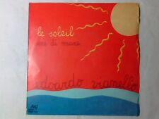 """EDOARDO VIANELLO Le soleil 7"""""""