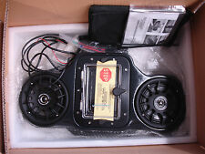 Polaris RZR Prosteel Cab Overhead Speaker Sys. P/N 2878902