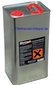 (9,69€/Li) 5 Liter Konservierungswachs Vollsynthethischer Korrosionsschutz Wachs