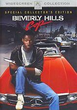 Beverly Hills Cop mit Eddie Murphy, Judge Reinhold, Ronny Cox, James Russo