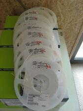 Lot de 4 Bobines de Condensateurs CMS SMD 0402 Divers Valeurs de 1pF à 10nF