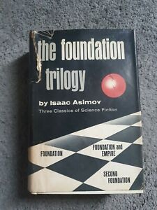 The Foundation Trilogy Isaac Asimov