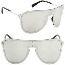 49956bfca78 Versace Gray Sunglasses for Women