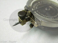 Victor Exhibition Phonograph Reproducer Needle Thumbscrew