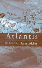 Atlantis (Buch)