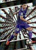 2017 Panini Revolution Sunburst #5 James Rodriguez Real Madrid CF