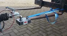 NEU Rangierhilfe für Gabelstapler Anhänger Wohnwagen Pferdeanhänger