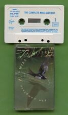 K7 Audio - Mike Olfield - The complete - Double-Durée - Compilation 1985