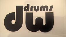 Drum Logo's for replacement or restoration