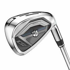 Wilson Staff Golf D7 Mens 4 Iron (Steel Uniflex Shaft)