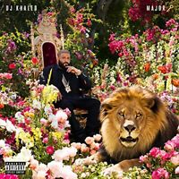 DJ Khaled - Major Key [CD]