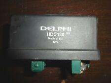 Suzuki Grand Vitara 2002 Delphi HDC139 Glow Plug Controller 12V