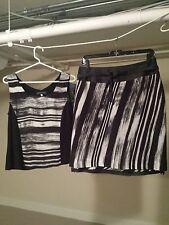EVELIN BRANDT BERLIN Skirt Suit Size 6