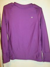 WOMEN'S Layer 8 Performance QWIK-DRY Long Sleeve HEAVY WEIGHT