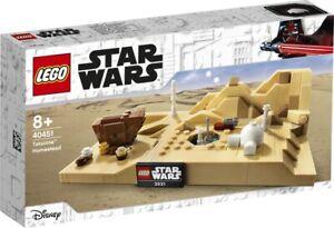 Lego STAR WARS VIP 40451 Neuf et Scellé