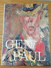 Livre Gen Paul par Pierre DAVAINE- Gérard MILLER 1974
