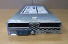 Cisco UCS B200 M3 chasis del servidor blade, Bafle, puerto de consola sólo ningún Motherboard