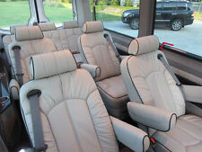 2016 Mercedes-Benz Sprinter Passenger Executive Van