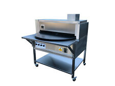 """TORTILLA PITTA BREAD ROTI NAAN MACHINE/ OVEN 40"""" DISK AUTOMATIC COMMERCIAL USE"""