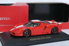 Ixo 1/43 - Ferrari FXX 2005