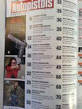 Glock Annual 2015 Buyers Guide / New / Gun Rifle