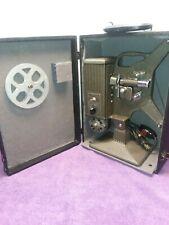Vintage 1940's Keystone 8mm Film Projector model # Cc-8
