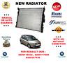 Für Renault 8200115542 8200117609 8200357536 Neuer Heizkörper Oe-Qualität
