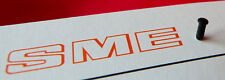 SME 3009 série 3012 2 Amortisseur bras de levage/Champignon Original NOS partie très rare