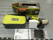 Ryobi S652DGK 1/4 Sheet Finish Sander Kit