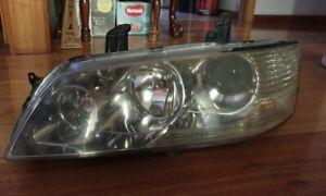 Mitsubishi EVO 7 GTA Headlight