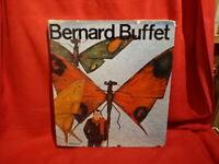 DRUON (Maurice) - Bernard Buffet.