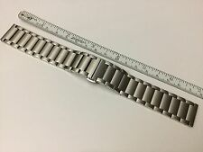 NEW 20MM FOR FENDI OROLOGI WATCH S/STEEL BRACELET BAND TOP QUALITY