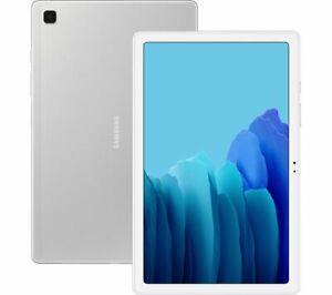 """Samsung Galaxy Tab A7 SM-T500 32GB, Wi-Fi, 10.4"""" - Silver"""