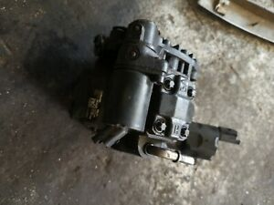 FORD MONDEO MK4 GALAXY V50 S40 2.0 TDI 09 High Pressure Fuel Pump