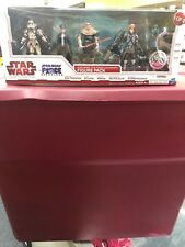 Star Wars The Force Unleashed Figure Pack #1 TRU Exclusive