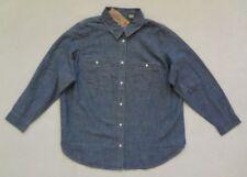 Camisa de mujer Levi's de 100% algodón
