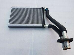 SUZUKI EZ SWIFT / SPORTS RS415 / RS416 Genuine Heater Core,  02/2005-2/2011