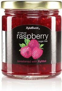 Raspberry Jam by Xyloburst, 10 oz