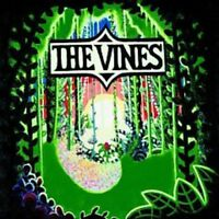 THE VINES - HIGHLY EVOLVED (LP,LIMITED EDITION)   VINYL LP NEW!