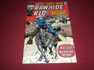 Rawhide Kid #131 marvel 1976 bronze age 7.0/fn/vf comic!